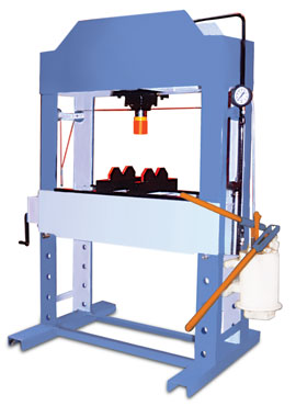 hydraulic-press-machine